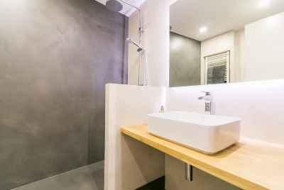 Квартира с дизайнерским ремонтом в историческом центре Барселоны